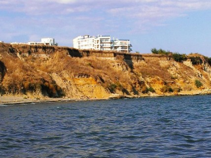 Hotel - Investeringsprojekt i Bulgarien